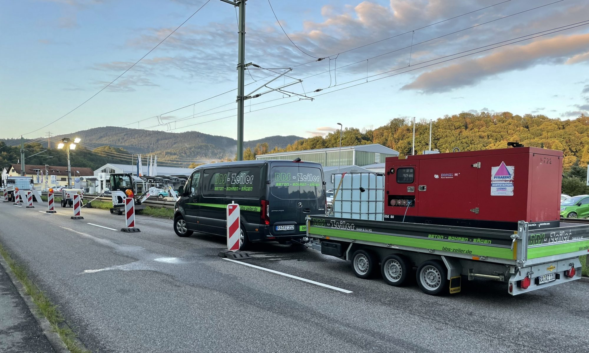 BBS-Zeiler GmbH & Co.KG